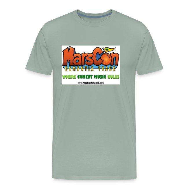 Marscon Dementia Logo