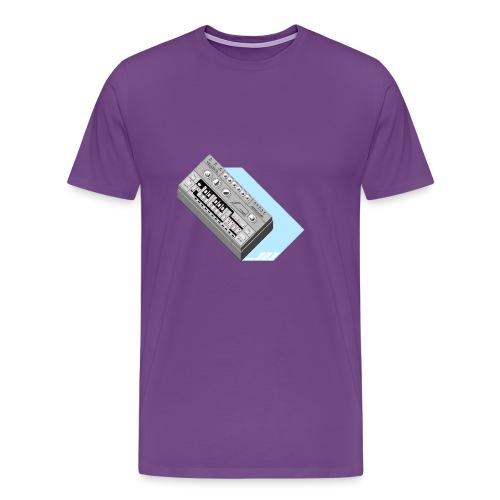 303 Love Blue #TTNM - Men's Premium T-Shirt