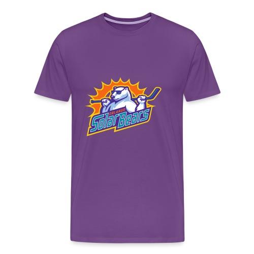 Orlando Solar Bears - Men's Premium T-Shirt