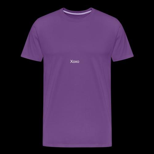 83D58F24 2E7E 4752 942F C1B7AC7A96E2 - Men's Premium T-Shirt