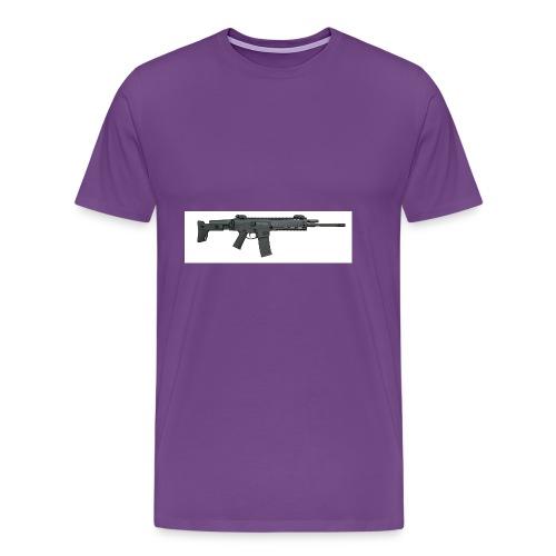 destruction TOM - Men's Premium T-Shirt