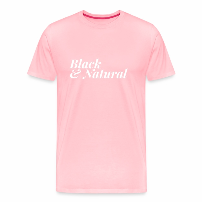 Black & Natural Women's