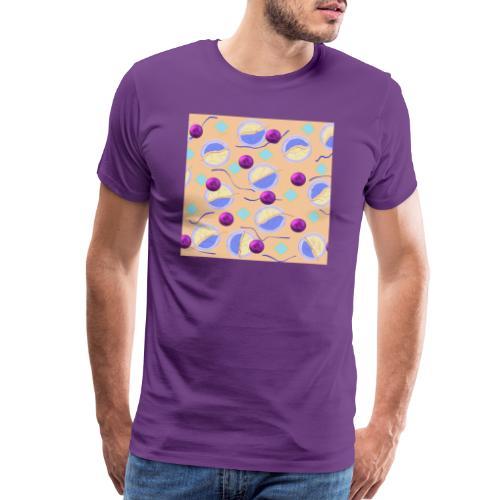 lovely cosmos - Men's Premium T-Shirt