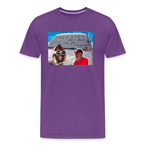 Lil Yachty - Minnesota - Men's Premium T-Shirt