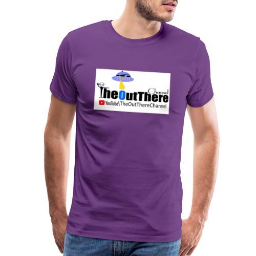 NewBannerOTChan2018 - Men's Premium T-Shirt