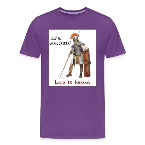 legix tshirt1 - Men's Premium T-Shirt