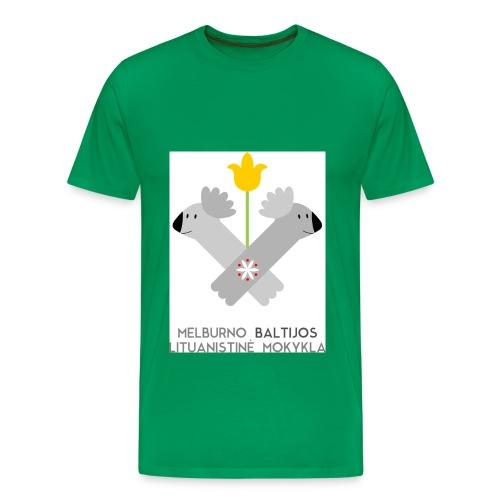 logo for tshirts 3copy - Men's Premium T-Shirt