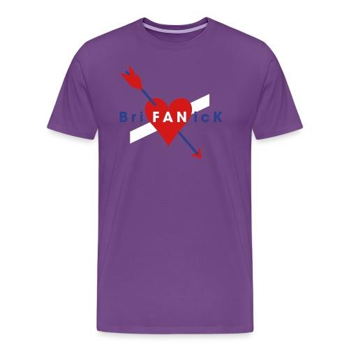 2brifanick - Men's Premium T-Shirt