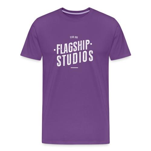 Flagship Studios - Men's Premium T-Shirt