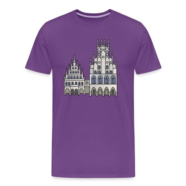 Town Hall Münster, Cityhall, Mayor
