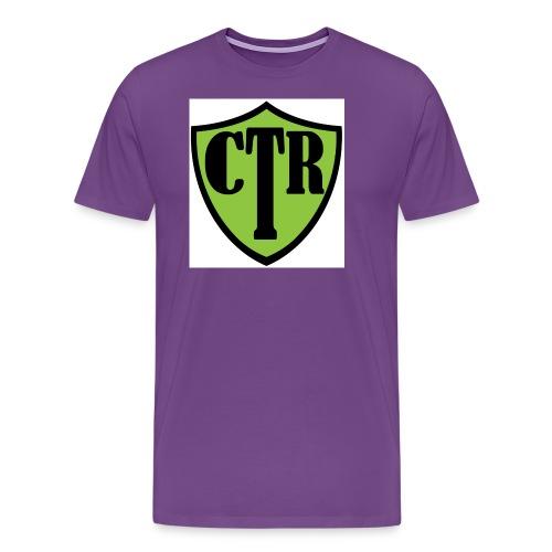 Choose The Right - Men's Premium T-Shirt