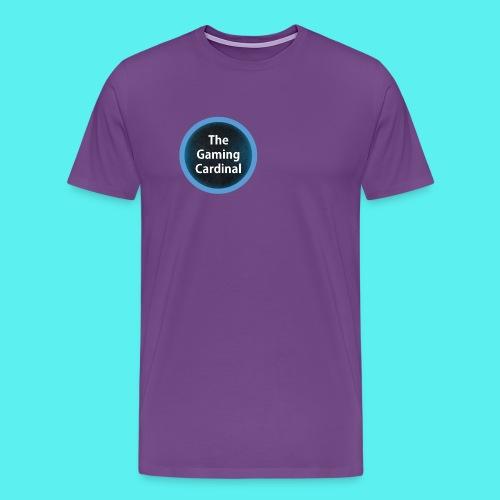 solo logo no back ground - Men's Premium T-Shirt