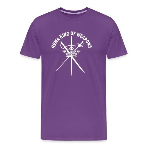 esfinges bagking - Men's Premium T-Shirt