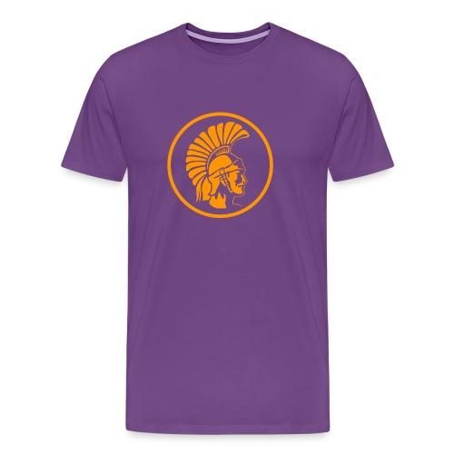 Topeka High School merch - Men's Premium T-Shirt