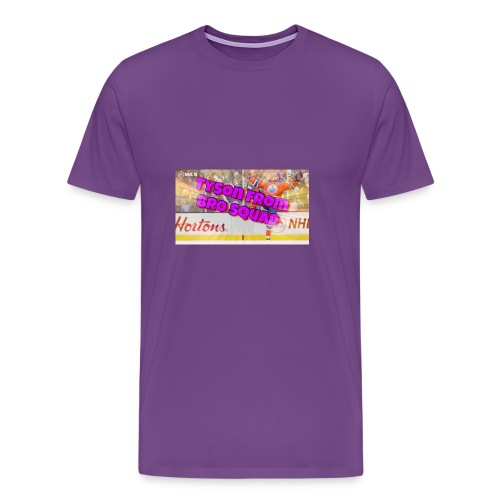 Tyson - Men's Premium T-Shirt