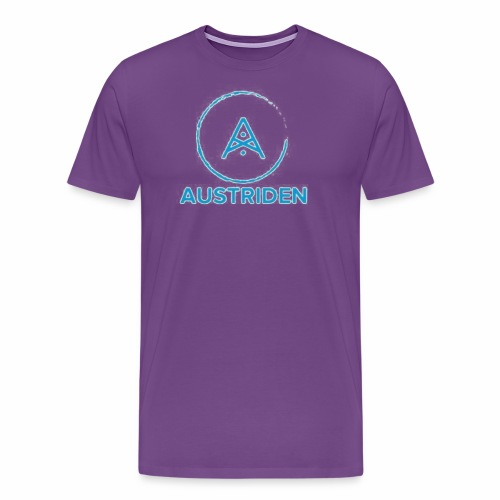 Austriden Logo #2 - Men's Premium T-Shirt