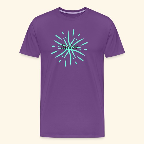 Strive - Men's Premium T-Shirt