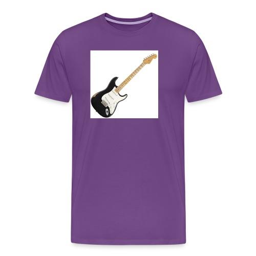 Vintage Axe - Men's Premium T-Shirt