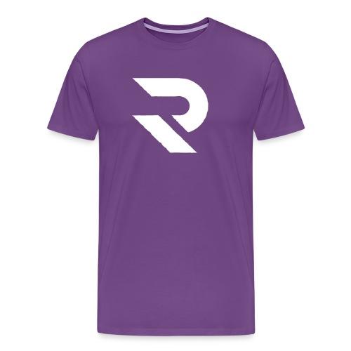 RaPt Clan Logo - Men's Premium T-Shirt