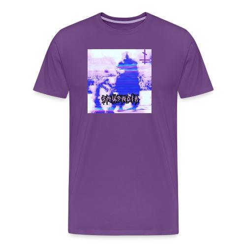 absolutely haram - Men's Premium T-Shirt