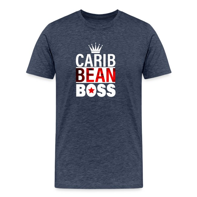 Caribbean Boss