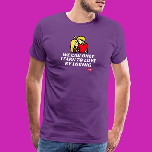 Loving - Men's Premium T-Shirt