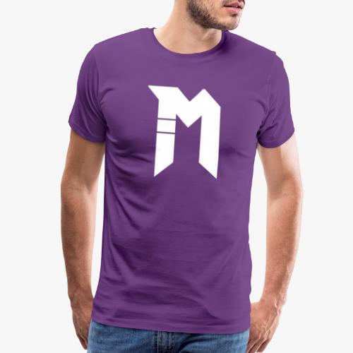 Bestsellers white logo - Men's Premium T-Shirt