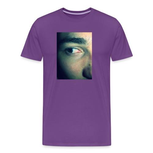Red Eye - Men's Premium T-Shirt