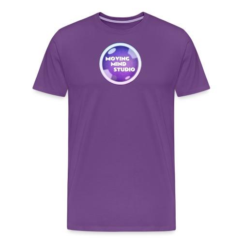 MMS LogoJan2013 png - Men's Premium T-Shirt