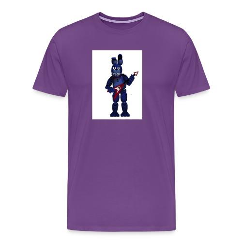 5A0F97C8 BC27 4B1B B24C 3D43B8721C07 - Men's Premium T-Shirt