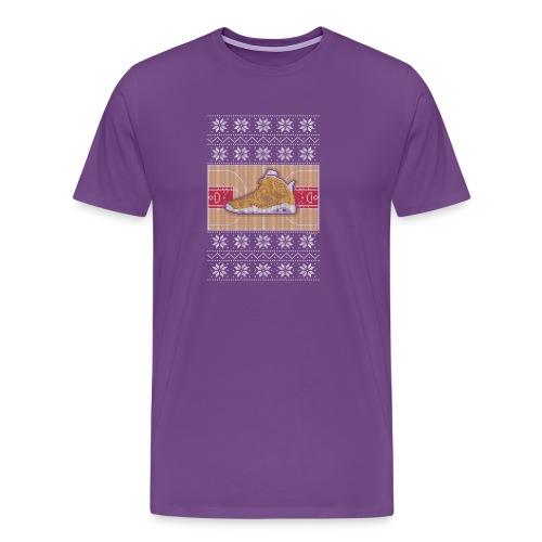 Retro6Sweater - Men's Premium T-Shirt