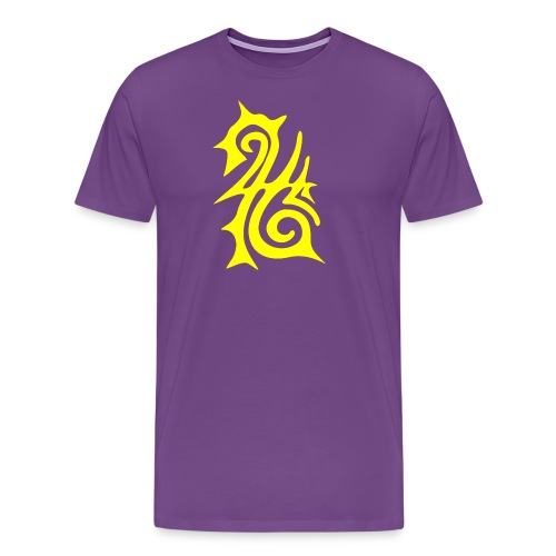 T-shirt tank top hoodie Washington - Men's Premium T-Shirt