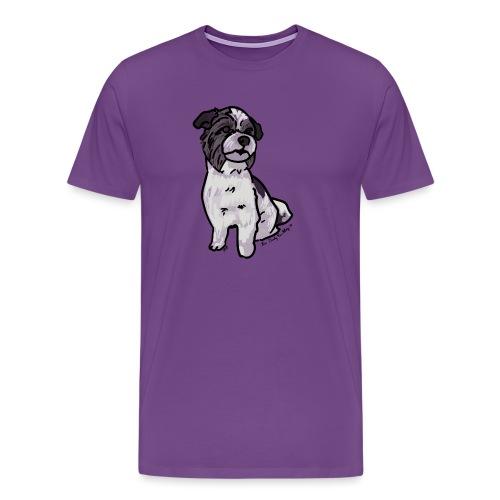 bently - Men's Premium T-Shirt