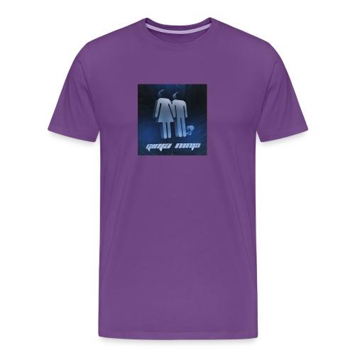 Ginja Ninja - Men's Premium T-Shirt