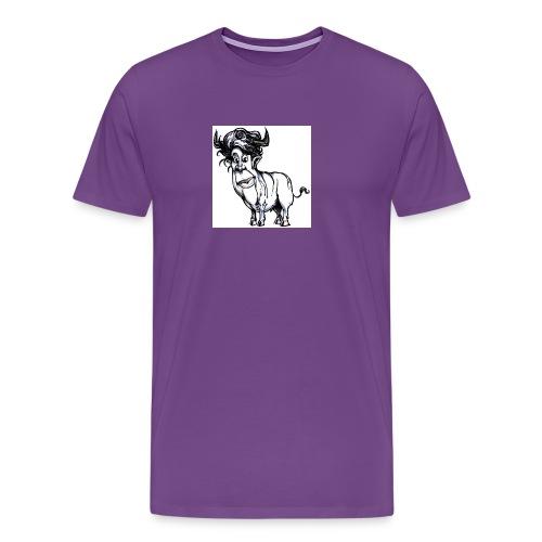 Gaming HQ Merch! - Men's Premium T-Shirt