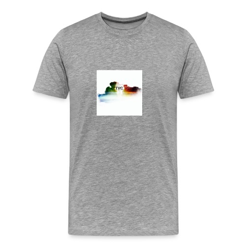 photo 1.JPG - Men's Premium T-Shirt