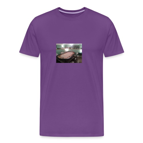 20141013_184004 - Men's Premium T-Shirt