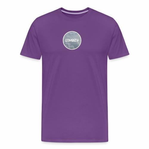 CircleOdyssey - Men's Premium T-Shirt