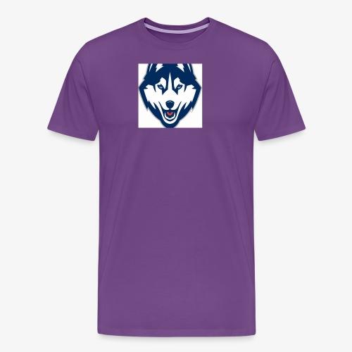 DamagedDaeee - Men's Premium T-Shirt