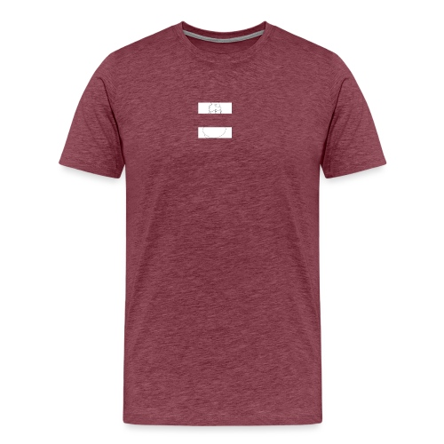 Nimble - Men's Premium T-Shirt