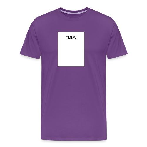 MDV - Men's Premium T-Shirt