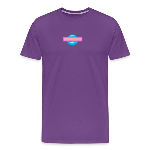 TO WIN - Men's Premium T-Shirt
