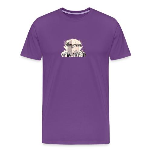 TFN - Men's Premium T-Shirt