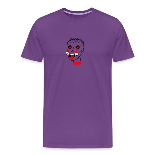deadguyagain - Men's Premium T-Shirt