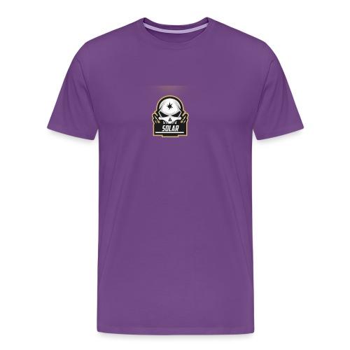 Solars Merch ! limited edition - Men's Premium T-Shirt