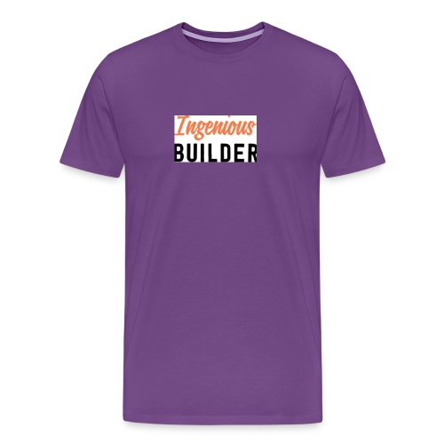 F8F6B071 4206 4D41 B1AB 2458E5D460EC - Men's Premium T-Shirt