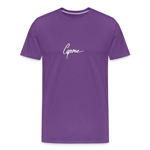 Capore final2 - Men's Premium T-Shirt