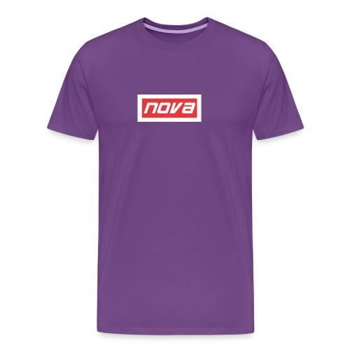 NOVA - Men's Premium T-Shirt