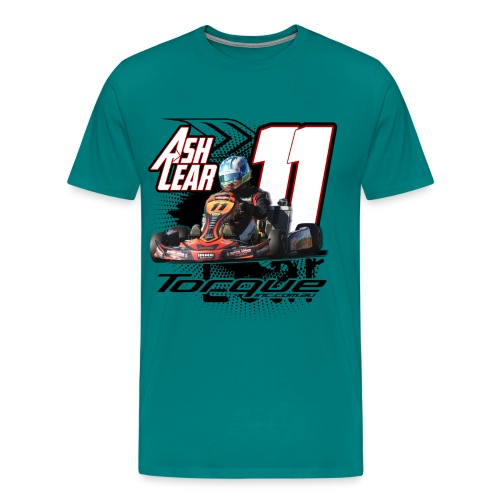 Ash Lear png - Men's Premium T-Shirt