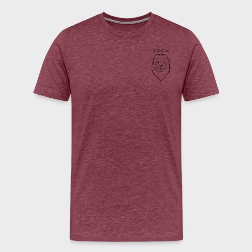 T.C LION - Men's Premium T-Shirt